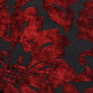 Vestidos gaita Estampado Galileo  Rojo