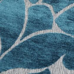 Vestidos gaita  Estampado Nobel  Azul